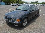 Used 1997 BMW 3 SERIES BF62635 for Sale Image 1
