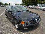 Used 1997 BMW 3 SERIES BF62635 for Sale Image 7