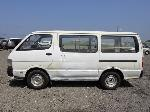 Used 1996 TOYOTA HIACE VAN BF62648 for Sale Image 2