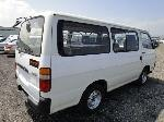 Used 1996 TOYOTA HIACE VAN BF62648 for Sale Image 5