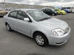 Used 2003 TOYOTA COROLLA SEDAN BF62649 for Sale Image 7