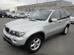 Used 2004 BMW X5 BF62655 for Sale Image 1