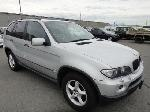 Used 2004 BMW X5 BF62655 for Sale Image 7