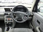 Used 2001 LAND ROVER FREELANDER BF62658 for Sale Image 21