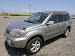 Used 2001 NISSAN X-TRAIL BF62659 for Sale Image 1