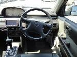 Used 2001 NISSAN X-TRAIL BF62659 for Sale Image 21