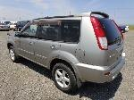 Used 2001 NISSAN X-TRAIL BF62659 for Sale Image 3