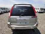 Used 2001 NISSAN X-TRAIL BF62659 for Sale Image 4