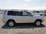 Used 2001 NISSAN X-TRAIL BF62659 for Sale Image 6