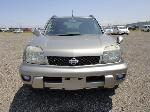Used 2001 NISSAN X-TRAIL BF62659 for Sale Image 8