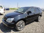 Used 1998 TOYOTA HARRIER BF62661 for Sale Image 1