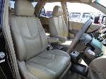 Used 1998 TOYOTA HARRIER BF62661 for Sale Image 17