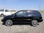 Used 1998 TOYOTA HARRIER BF62661 for Sale Image 2