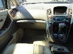 Used 1998 TOYOTA HARRIER BF62661 for Sale Image 22