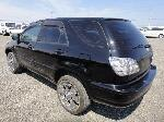 Used 1998 TOYOTA HARRIER BF62661 for Sale Image 3