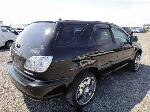 Used 1998 TOYOTA HARRIER BF62661 for Sale Image 5
