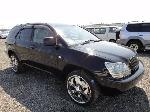 Used 1998 TOYOTA HARRIER BF62661 for Sale Image 7