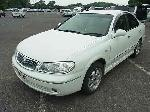 Used 2003 NISSAN BLUEBIRD SYLPHY BF62684 for Sale Image 1