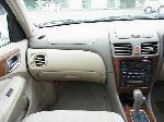 Used 2003 NISSAN BLUEBIRD SYLPHY BF62684 for Sale Image 22