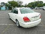 Used 2003 NISSAN BLUEBIRD SYLPHY BF62684 for Sale Image 3