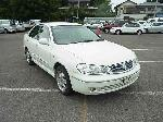 Used 2003 NISSAN BLUEBIRD SYLPHY BF62684 for Sale Image 7