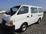 Used 2006 NISSAN CARAVAN VAN BF62708 for Sale Image 1