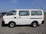 Used 2006 NISSAN CARAVAN VAN BF62708 for Sale Image 2