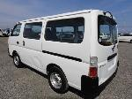 Used 2006 NISSAN CARAVAN VAN BF62708 for Sale Image 3