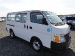 Used 2006 NISSAN CARAVAN VAN BF62708 for Sale Image 7