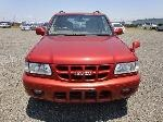 Used 2001 ISUZU WIZARD BF62714 for Sale Image 8