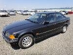 Used 1997 BMW 3 SERIES BF62731 for Sale Image 1