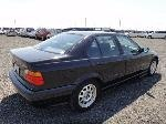 Used 1997 BMW 3 SERIES BF62731 for Sale Image 5