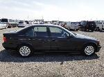 Used 1997 BMW 3 SERIES BF62731 for Sale Image 6