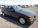 Used 1997 BMW 3 SERIES BF62731 for Sale Image 7