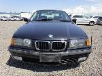 Used 1997 BMW 3 SERIES BF62731 for Sale Image 8