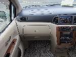 Used 2003 NISSAN LIBERTY BF62741 for Sale Image 23