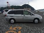 Used 2003 NISSAN LIBERTY BF62741 for Sale Image 6