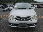 Used 2003 NISSAN LIBERTY BF62741 for Sale Image 8
