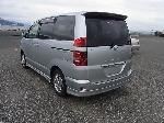 Used 2003 TOYOTA NOAH BF62742 for Sale Image 3