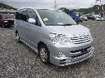 Used 2003 TOYOTA NOAH BF62742 for Sale Image 7