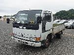Used 1993 NISSAN ATLAS BF62749 for Sale Image 1