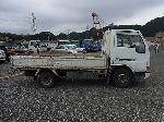 Used 1993 NISSAN ATLAS BF62749 for Sale Image 6