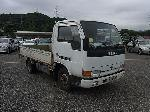 Used 1993 NISSAN ATLAS BF62749 for Sale Image 7