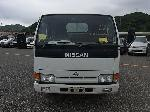 Used 1993 NISSAN ATLAS BF62749 for Sale Image 8