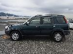 Used 1996 HONDA CR-V BF62769 for Sale Image 2