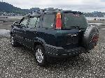 Used 1996 HONDA CR-V BF62769 for Sale Image 3