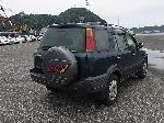 Used 1996 HONDA CR-V BF62769 for Sale Image 5