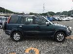 Used 1996 HONDA CR-V BF62769 for Sale Image 6