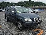 Used 1996 HONDA CR-V BF62769 for Sale Image 7