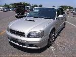 Used 1999 SUBARU LEGACY B4 BF62791 for Sale Image 1